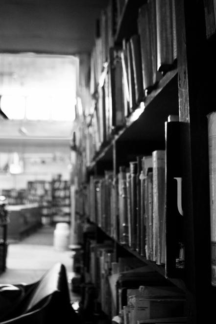 Librería 01 - 1